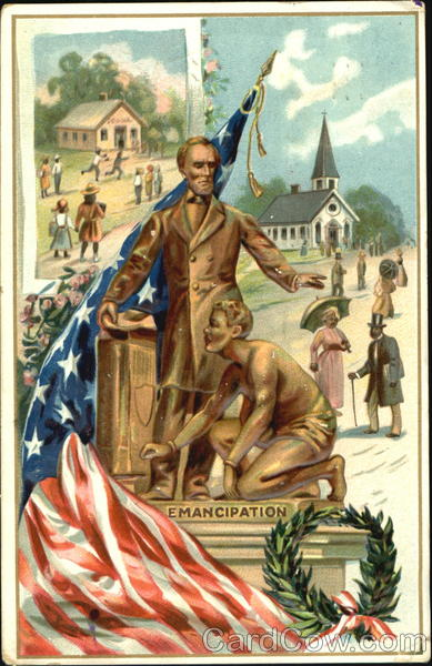 Emancipation President's Day