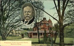 President Taft Summer Home