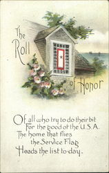 The Roll Of Honor