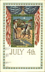 Paul Revere July 4th