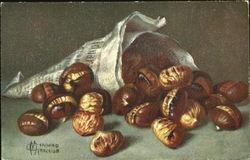 Still Life - Nuts