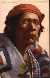 Tom Of Cochiti