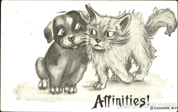 Affinities Dogs