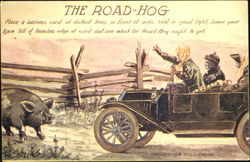 The Road-Hog