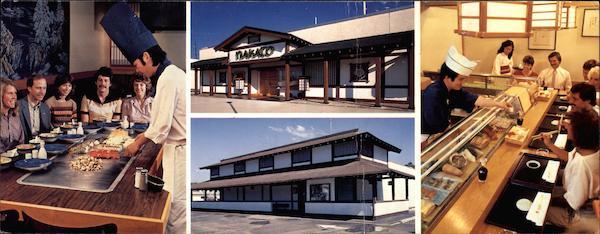 Nakato Japanese Restaurants Myrtle Beach Sc