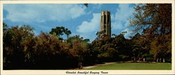 Florida's Beautiful Singing Tower