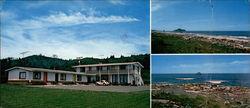 Beautiful Ocean Villa Motel