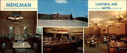 Mehlman Cafeteria And Motel, U. S. Route 40