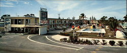 Fair Winds Resort Motel, 2935 North Federal Highway