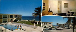 Tropic Shores Apartments, 4436 El Mar Drive