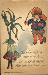 That We Love Each Other There Is No Doubt, So Marry We Must, Fore Our Love Leeks Out