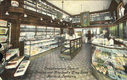 Cousins And Howland's Drug Store