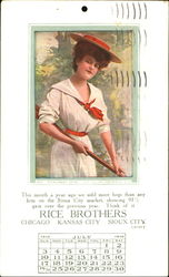 Rice Brothers July 1910