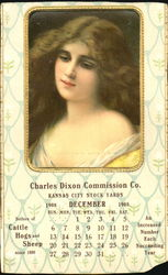 Charles Dixon Commission Co. December 1908
