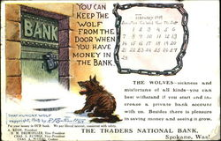The Wolves February 1909