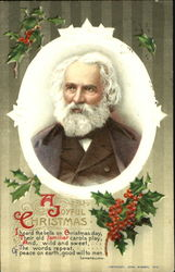 Henry Wadsworth Longfellow  - A Joyful Christmas