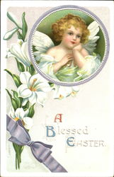 A Blessed Easter