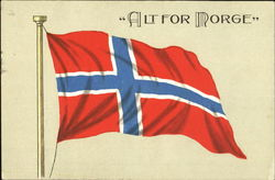 All For Norge