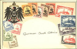 German South Africa