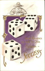 Success - Dice