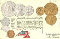 US North American Coins