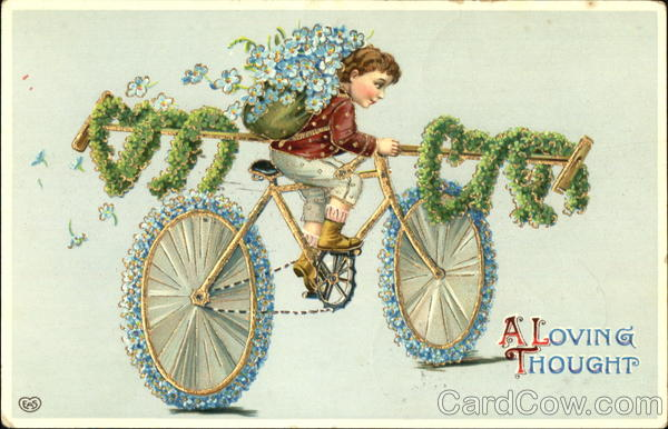 A Loving Thought Bicycles