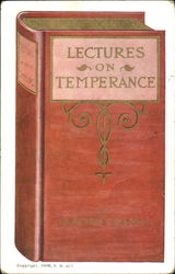 Lectures On Temperance