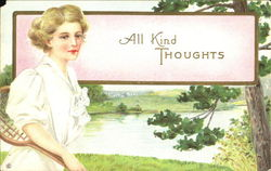 All Kind Thoughts