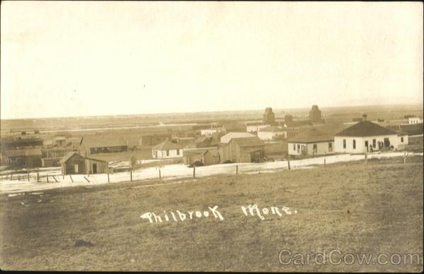 Philbrook Montana