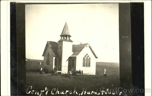 Congregational Church Buildings