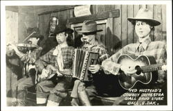 Ted Hustead's Cowboy Orchestra