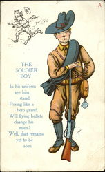 The Soldier Boy