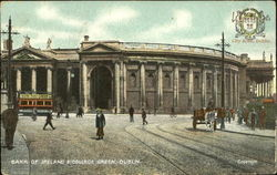 Bank Of Ireland & College Green