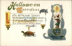 Halloween Happiness