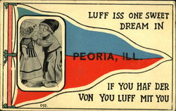 Luff Iss One Sweet Dream In Peoria