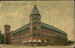 The S. H. Howe Shoe Co