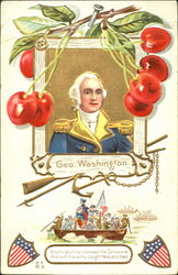 Geo. Washington