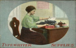 Typewriter Supplies