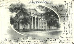 Woman's College