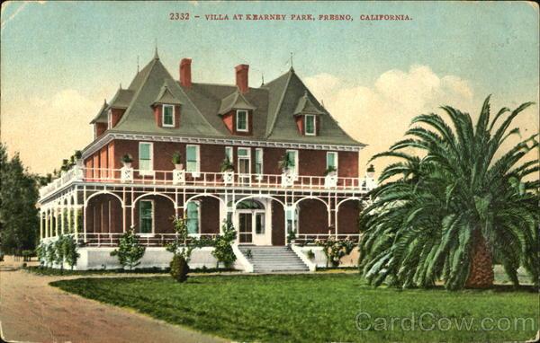 Villa At Kearney Park Fresno Ca