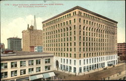 Mills Building, Montgomery and Bush Streets