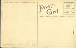 Fishing In The Sacramento River