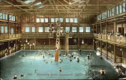 Swimming Baths