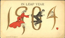 1904 In Leap Year