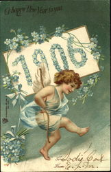 A Happy New Year To You 1906
