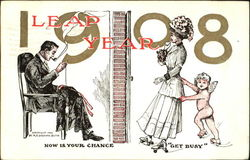 1908 Leap Year