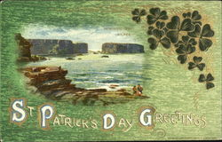 Intrinsic Bay Kilkee St. Patrick's Day Greetings