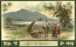 Lough Leane Killarney Erin Go Bragh
