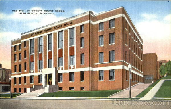 des moines county dating Des moines county correctional center is located in burlington, iathis medium security jail is run by the des moines co sheriff locate inmates, search arrest and warrant records.
