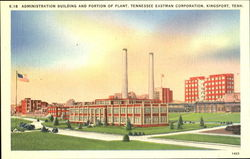 Tennessee Eastman Corporation